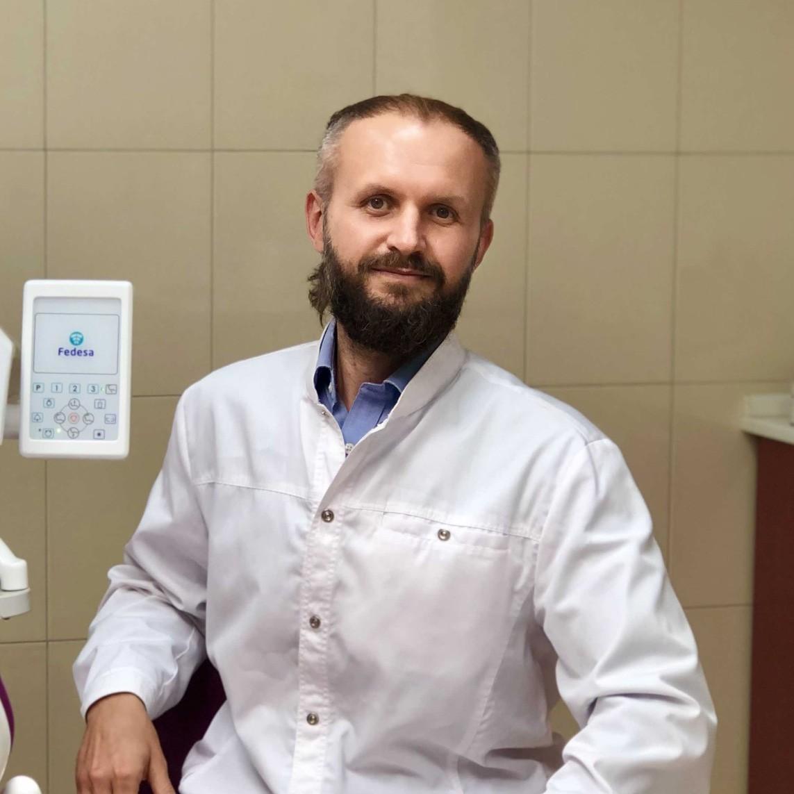 Kolodaznii stomatolog