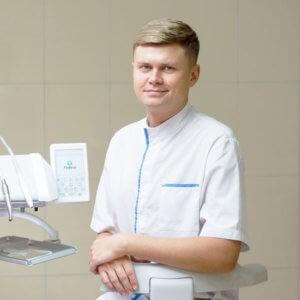 Моргунов Максим Андреевич
