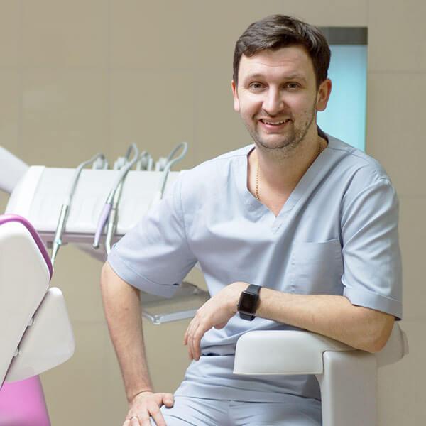 Василенко Антон Сергеевич